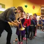 IVIS+ Instrumente vorstellen in der Schule