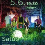 (5.6.)* Satuo + Liedermacherei