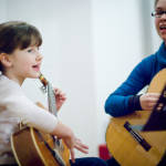 SchülerInnen Konzert, Februar 2012