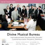 (1.2) Divine Musical Bureau