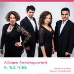 Alliance Quartett