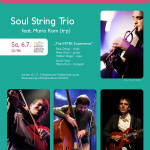 (6.7) Soul String Trio