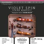 (7.8.) Violet Spin