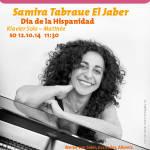 Samira Tabraue El Jaber
