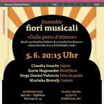 (5.6.) Fiori Musicali