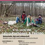 (9.10.) Laura Korhonen & TREEOO