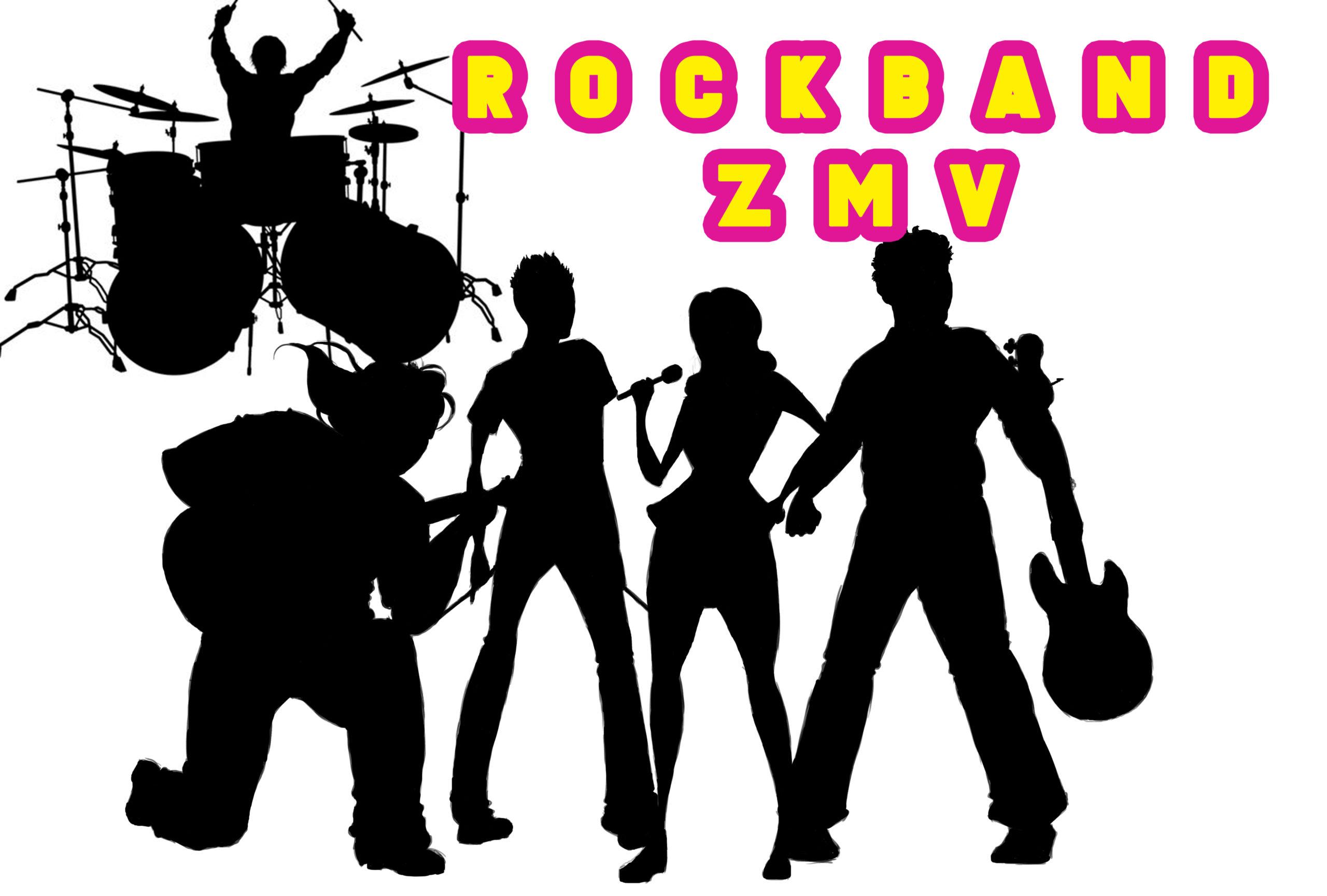 Rock-Ensemble ZMV