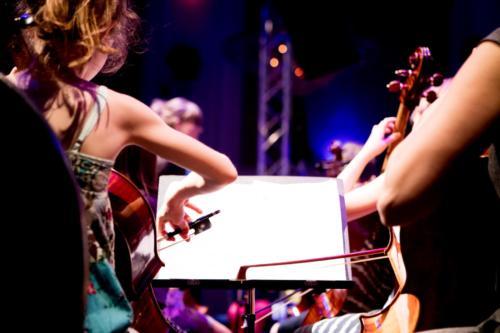 Musikvermittlung Gartenfest KLEIN-107