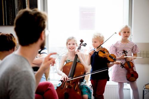 Musikvermittlung Gartenfest KLEIN-121