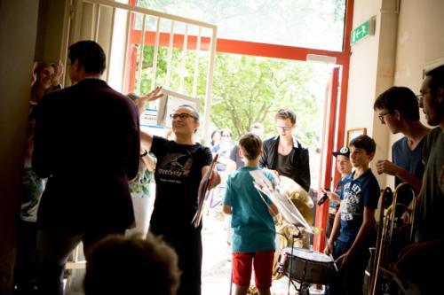 Musikvermittlung Gartenfest KLEIN-25