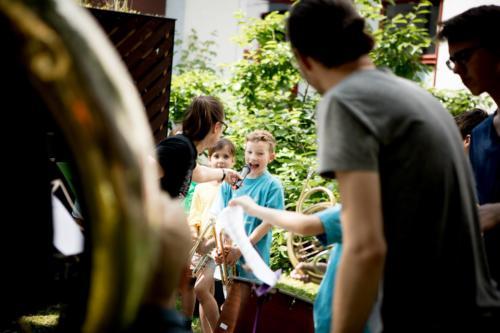 Musikvermittlung Gartenfest KLEIN-38