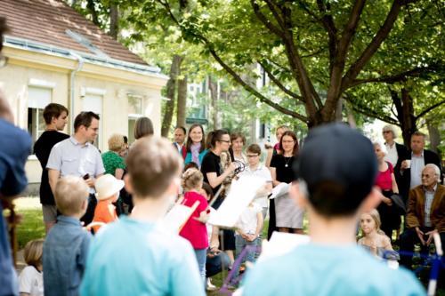 Musikvermittlung Gartenfest KLEIN-39