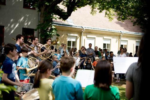 Musikvermittlung Gartenfest KLEIN-47