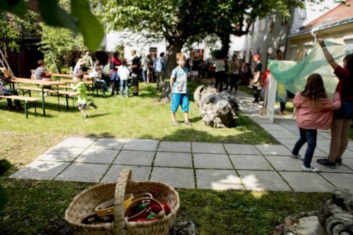 Musikvermittlung Gartenfest KLEIN-50