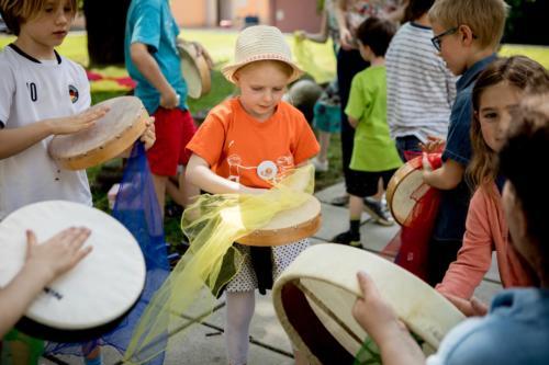Musikvermittlung Gartenfest KLEIN-56