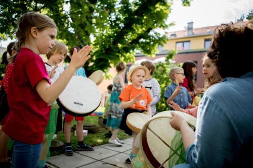 Musikvermittlung Gartenfest KLEIN-57