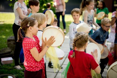 Musikvermittlung Gartenfest KLEIN-58