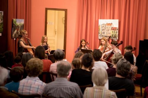Musikvermittlung Gartenfest KLEIN-83